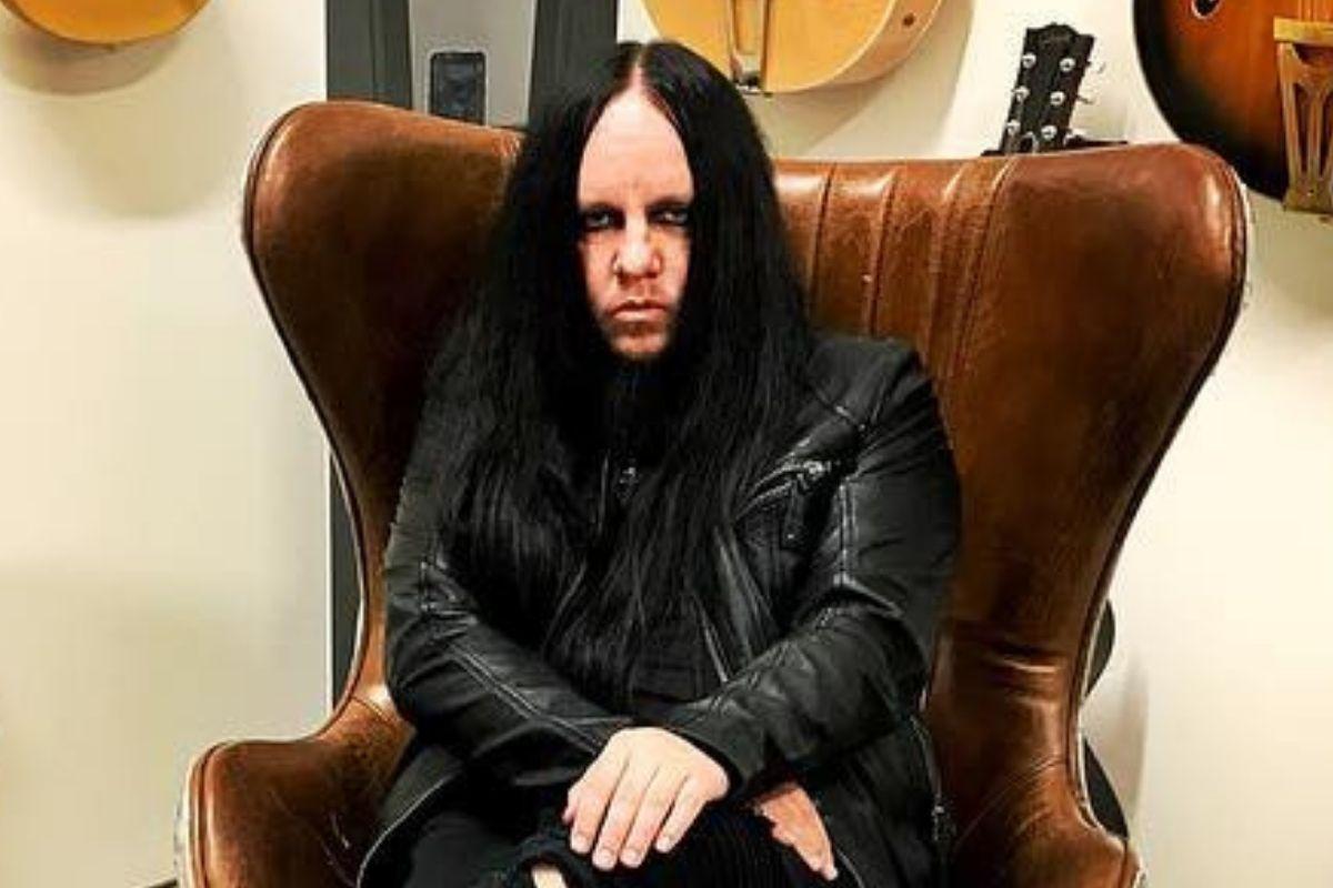 , Joey Jordison