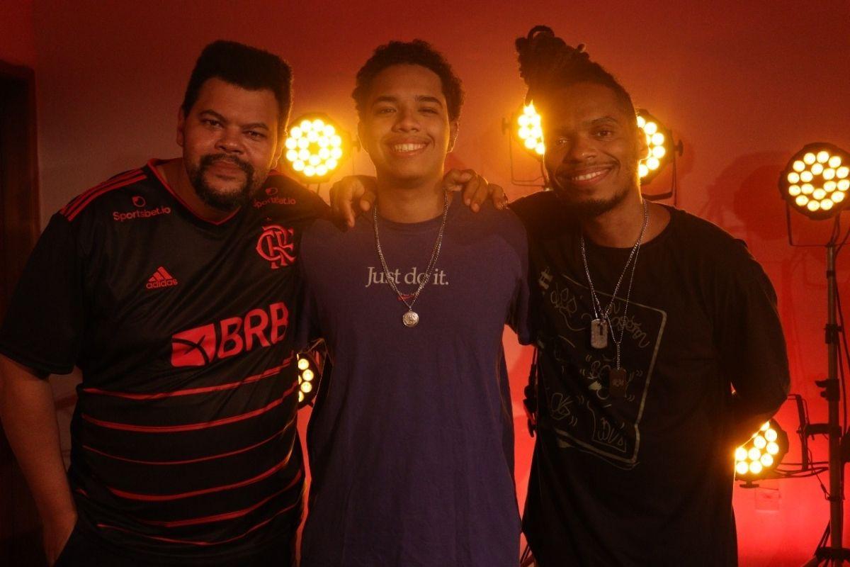 Babu Santana, Ramaciote e NBeatz