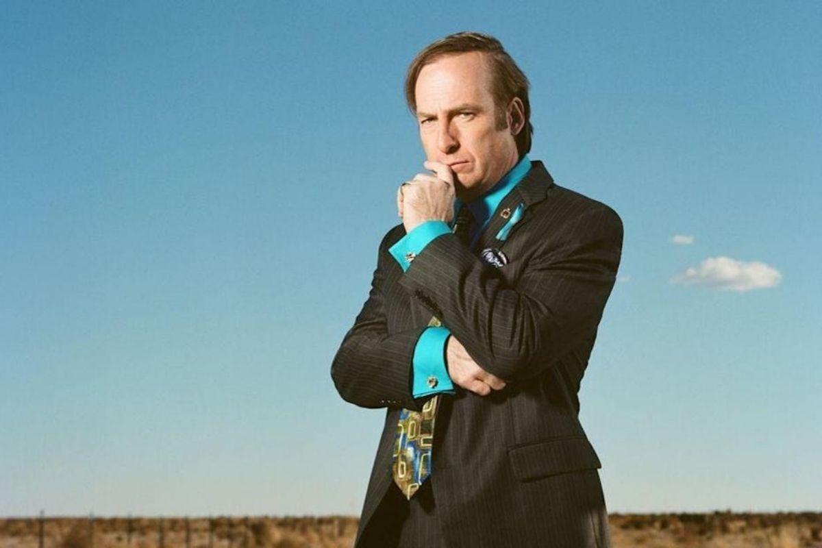 Bob Odenkirik em Better Call Saul