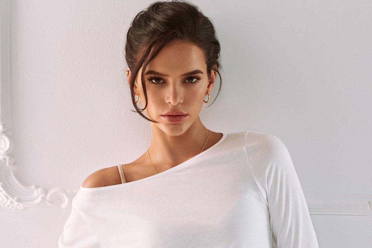 Retrato Bruna Marquezine