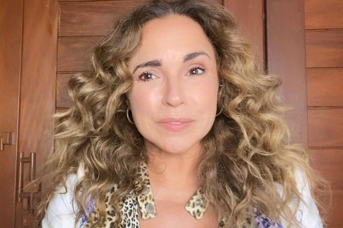 Retrato Daniela Mercury