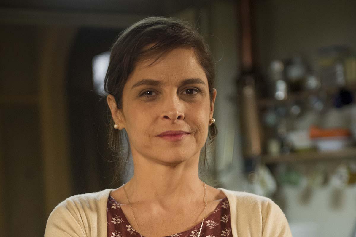 Drica Moraes em Império