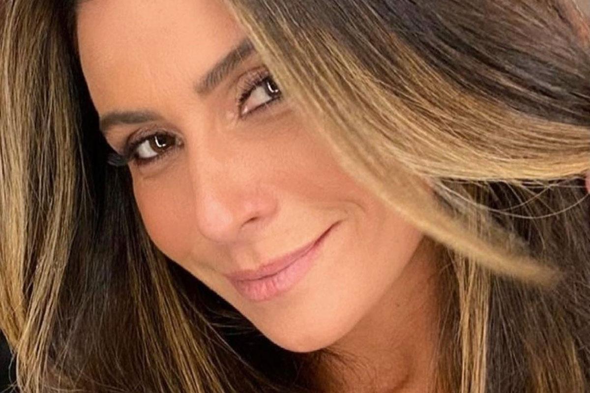 Retrato Giovanna Atonelli
