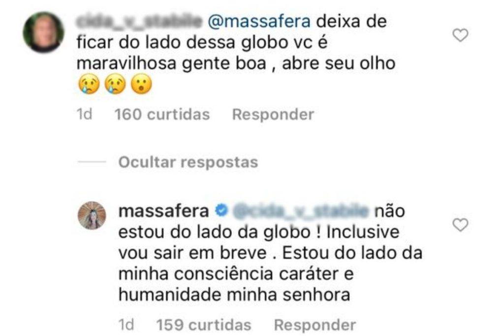 grazi-massafera-rebate-seguidora-e-revela-saída-da-globo
