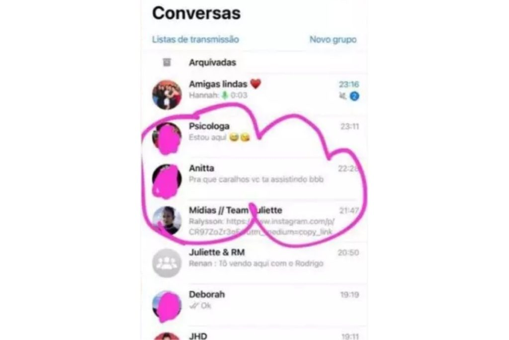 juliette-freire-mostra-print-da-conversa-com-anitta