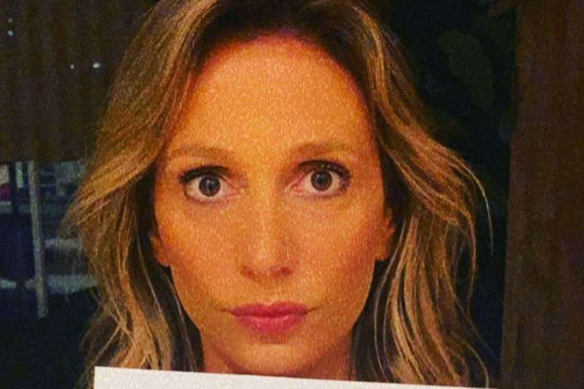 Retrato Luisa Mell
