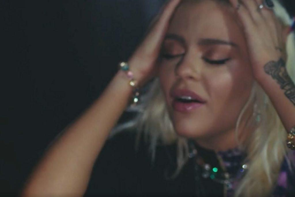 Luisa Sonza - videoclipe