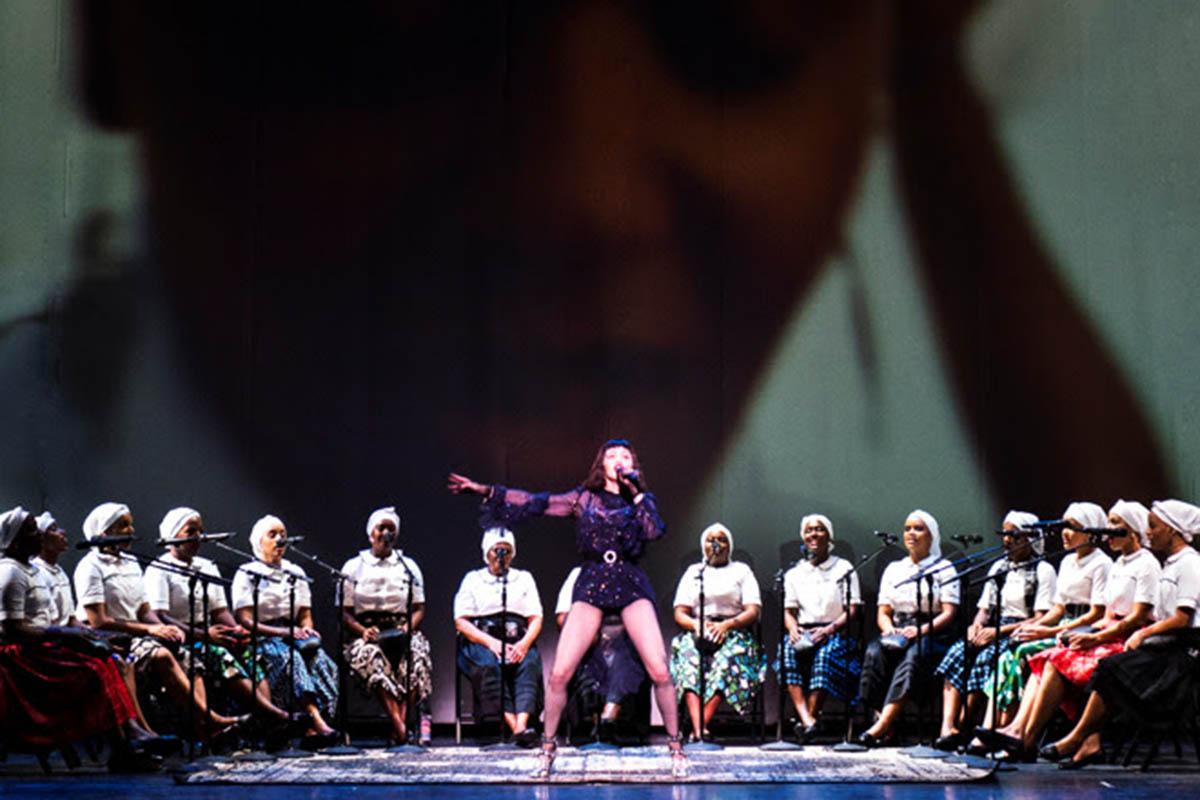 Paramount estreia documentário sobre Madonna