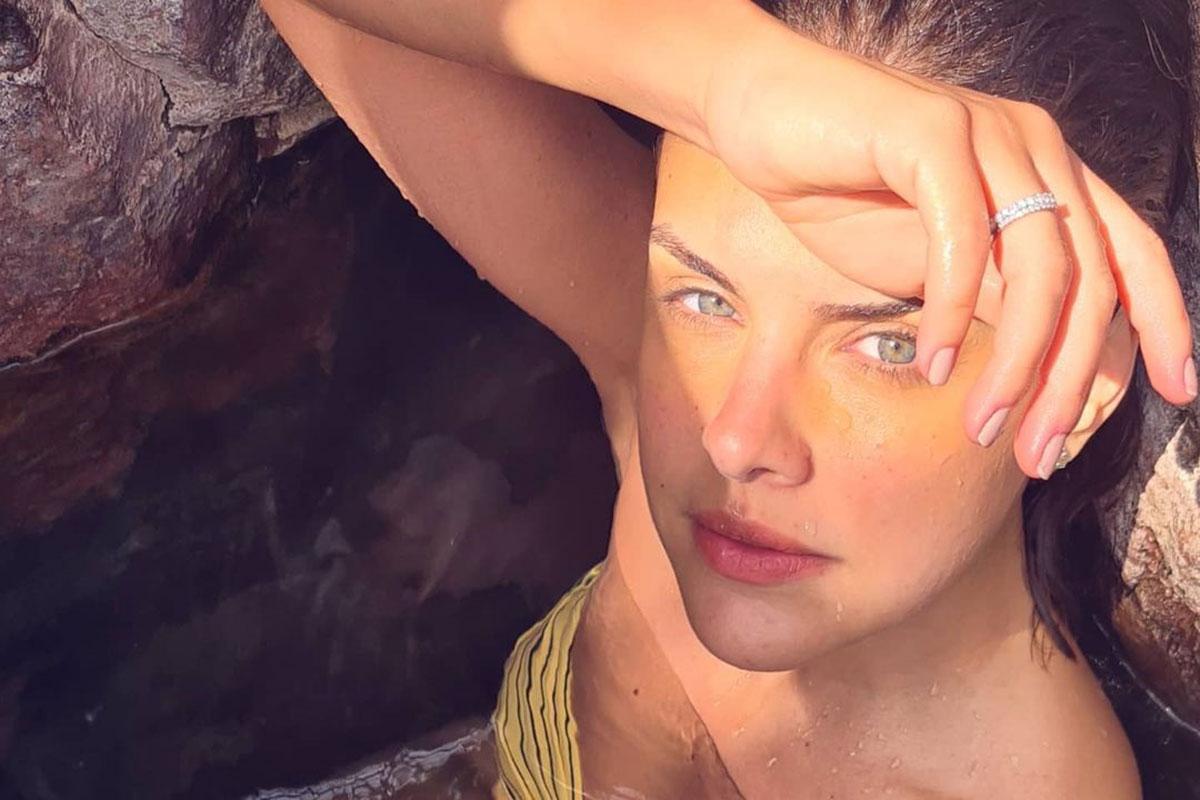 Retrato Paloma Bernardi