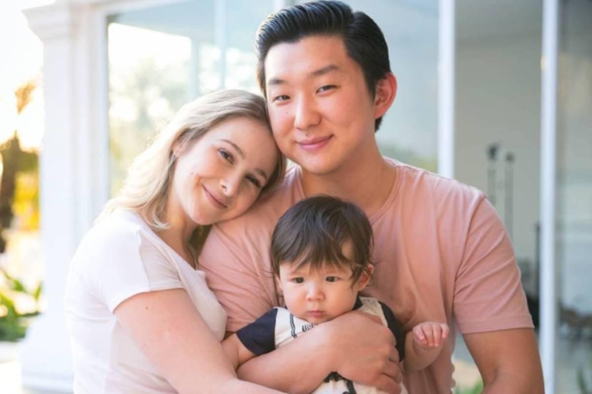 pyong-lee-e-sammy-em-familia