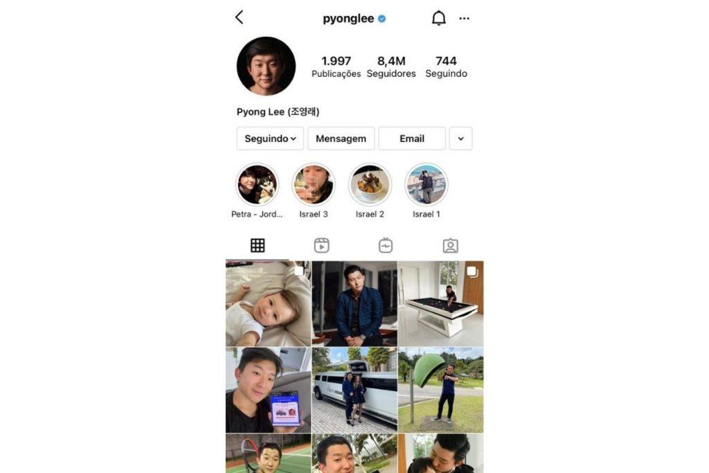 pyong-lee-perfil-no-instagram