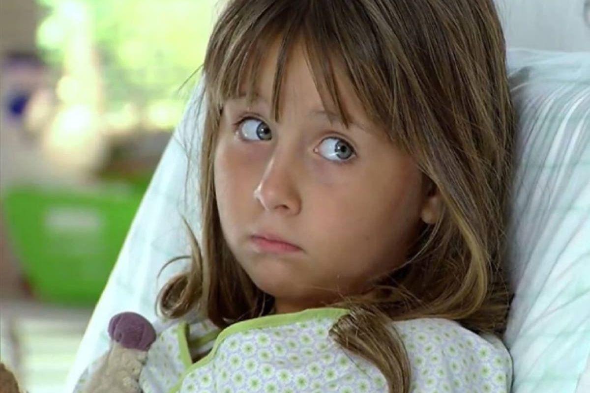 A Vida da Gente: Júlia precisará de cirurgia, após ficar em estado grave