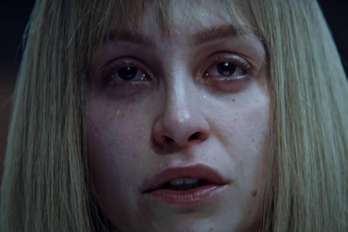 carla diaz atuando como suzane richthofen nos filmes a menina que matou os pais e o menino que matou os meus pais
