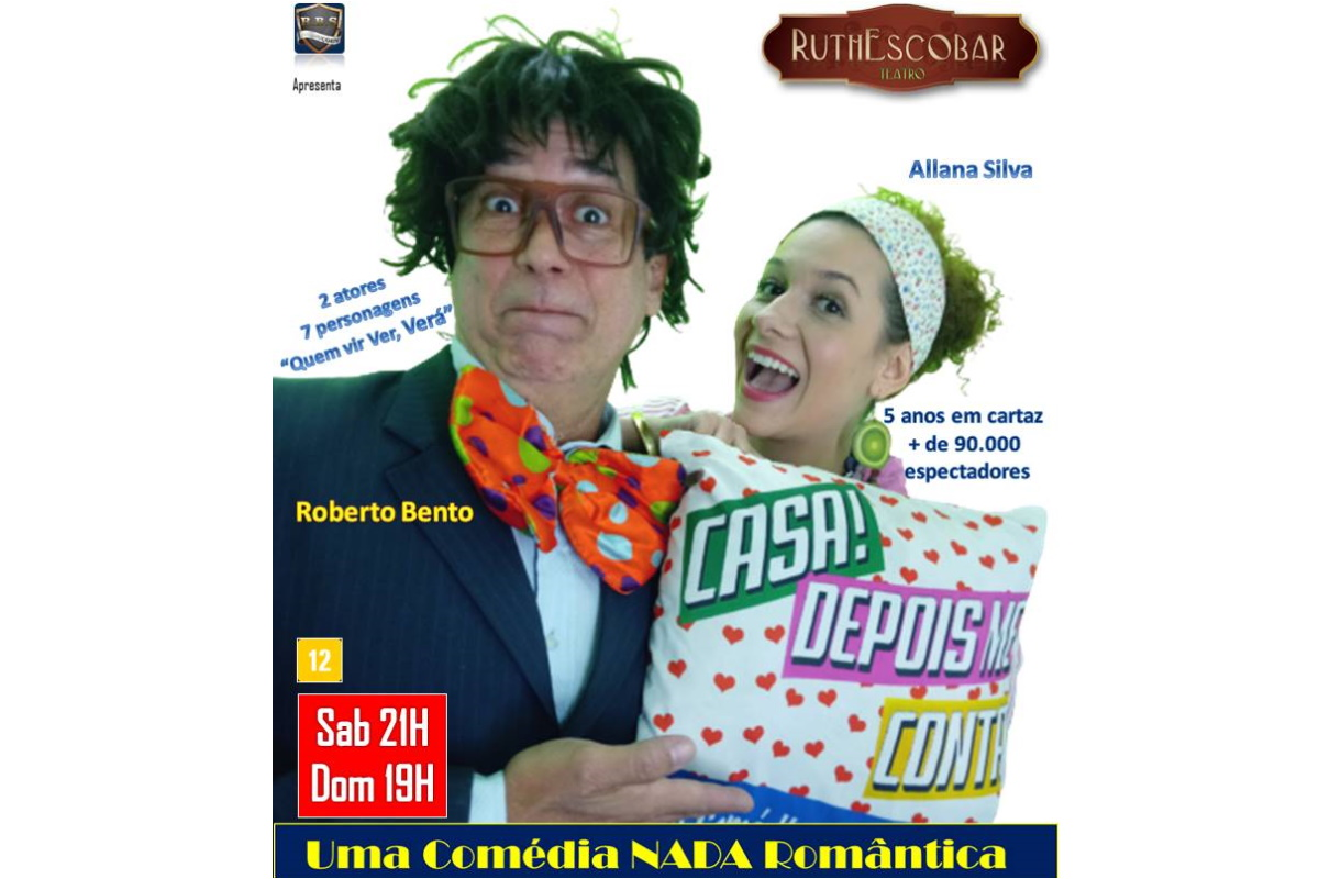 cartaz de peca de teatro