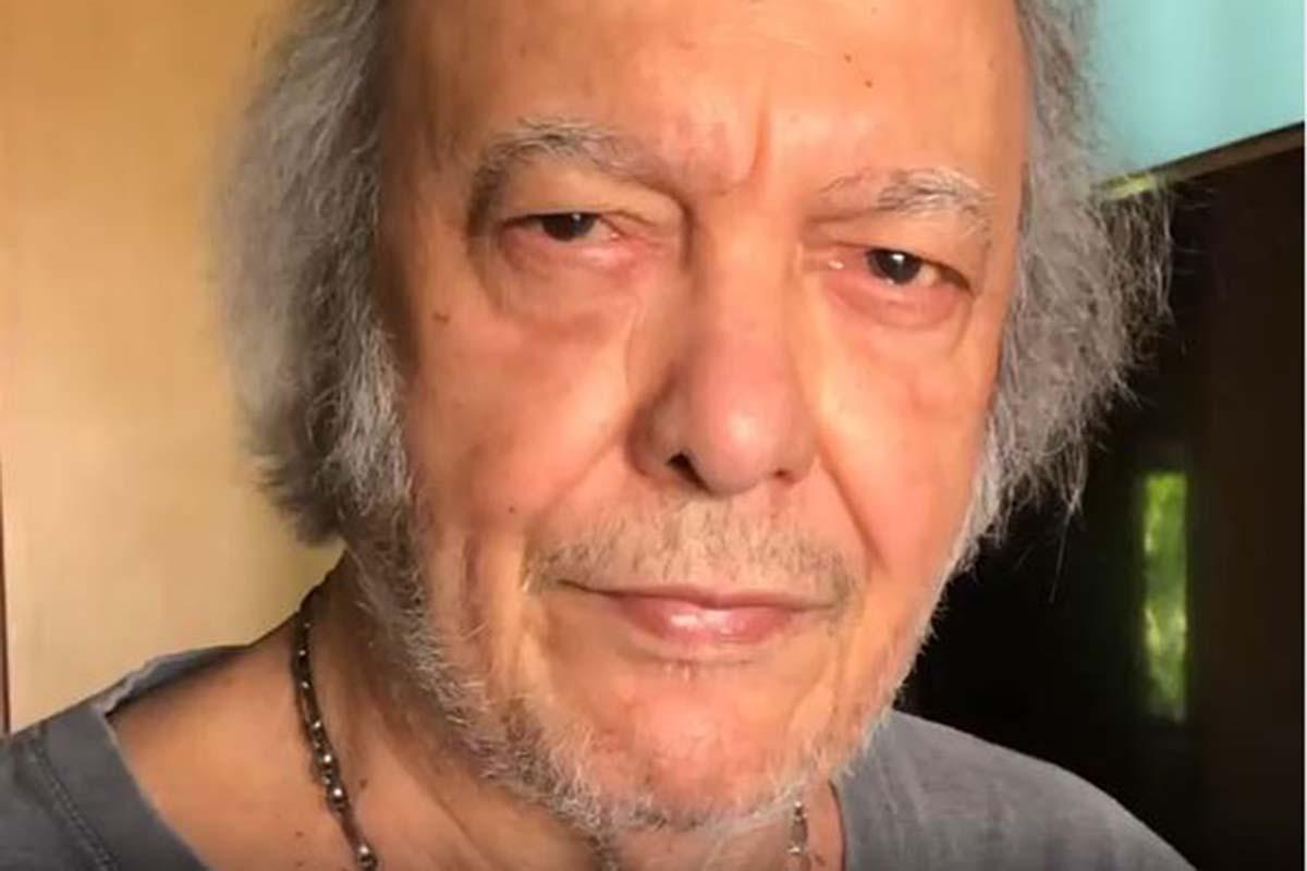 Retrato Erasmo Carlos