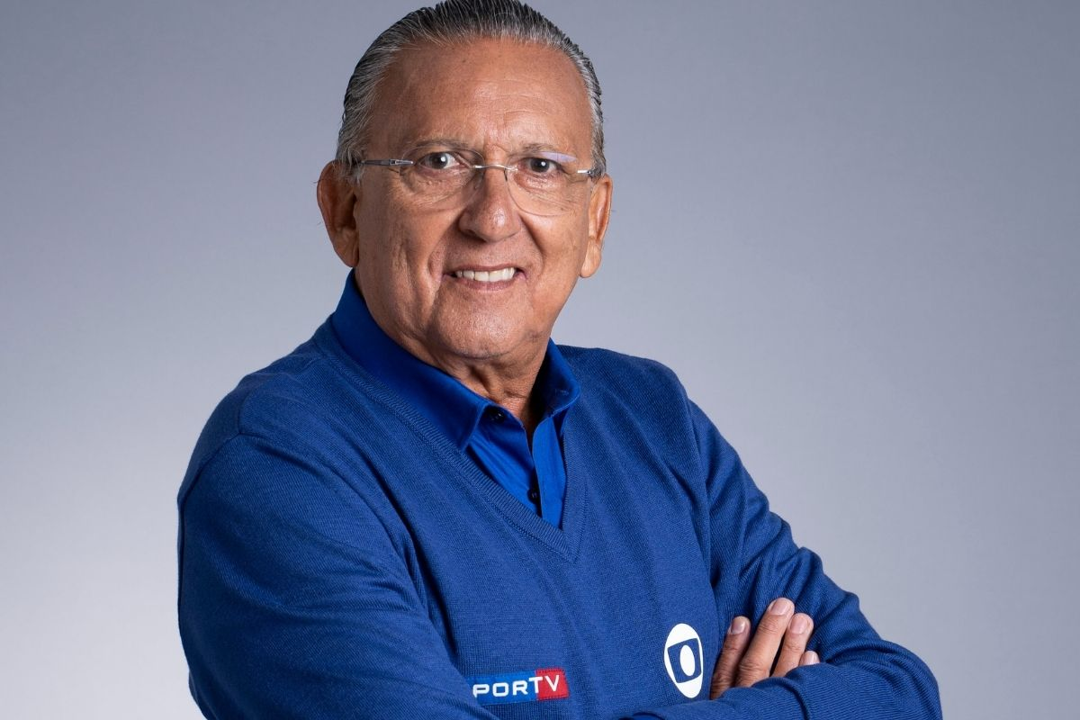 Galvão Bueno
