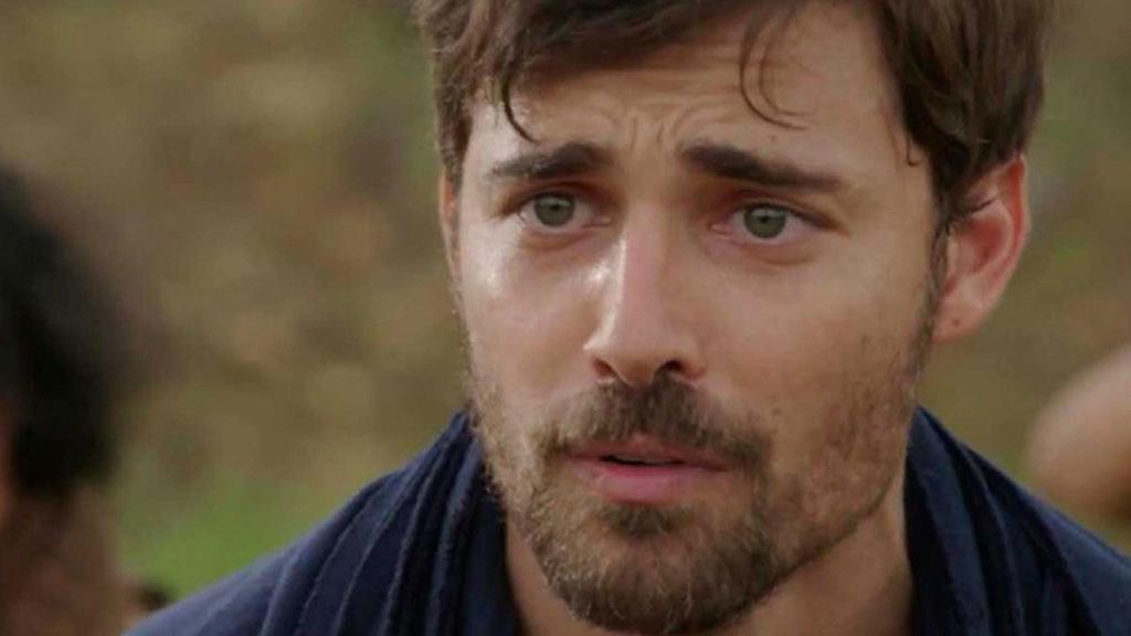 Diná recebe um convite e Rubén faz um pacto com Bila. Jacó sofre com a partida de um de seus filhos