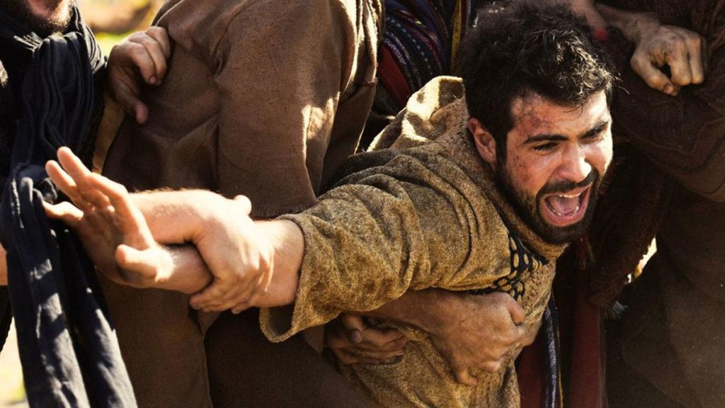 José é alvo de nova crueldade dos irmãos