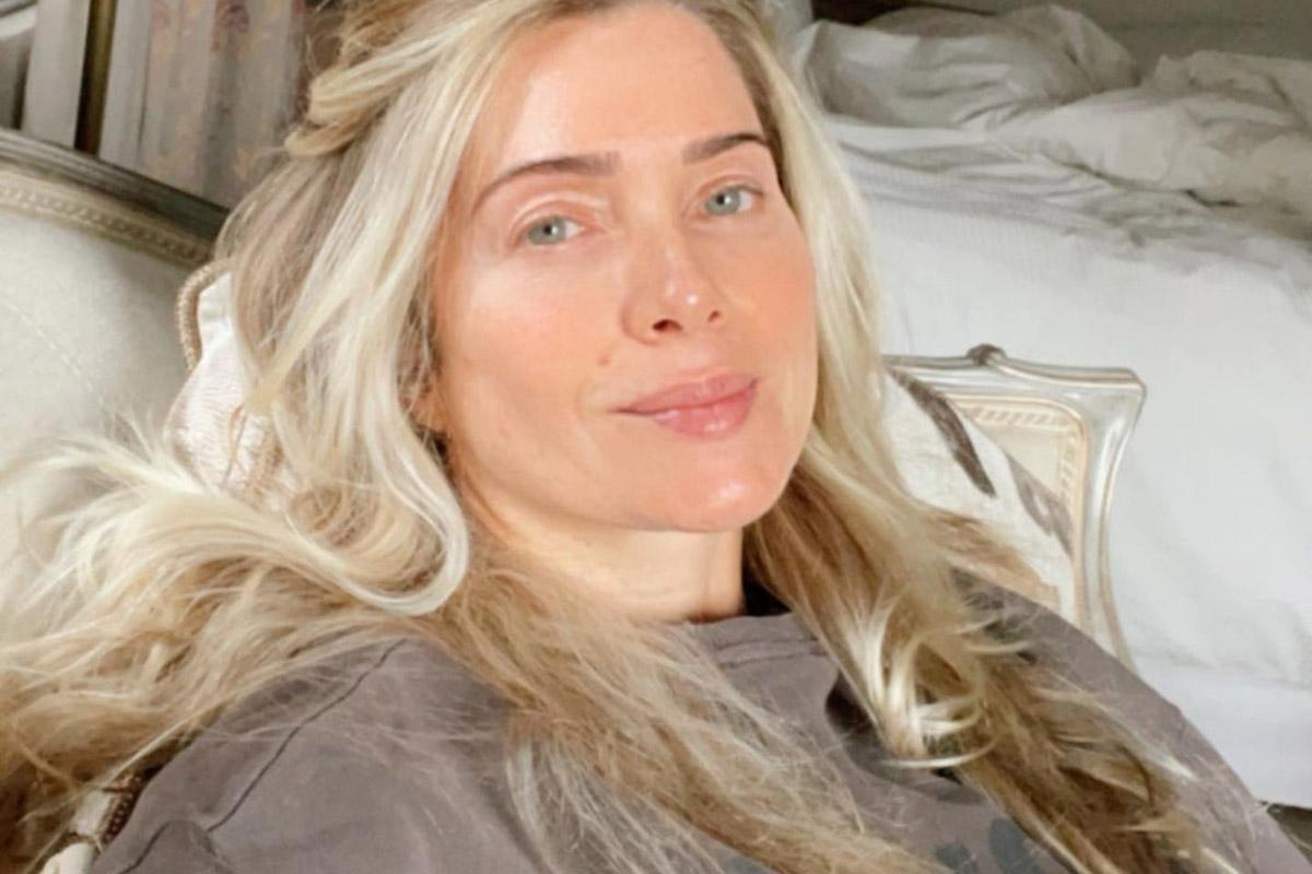 Retrato Letícia Spiller
