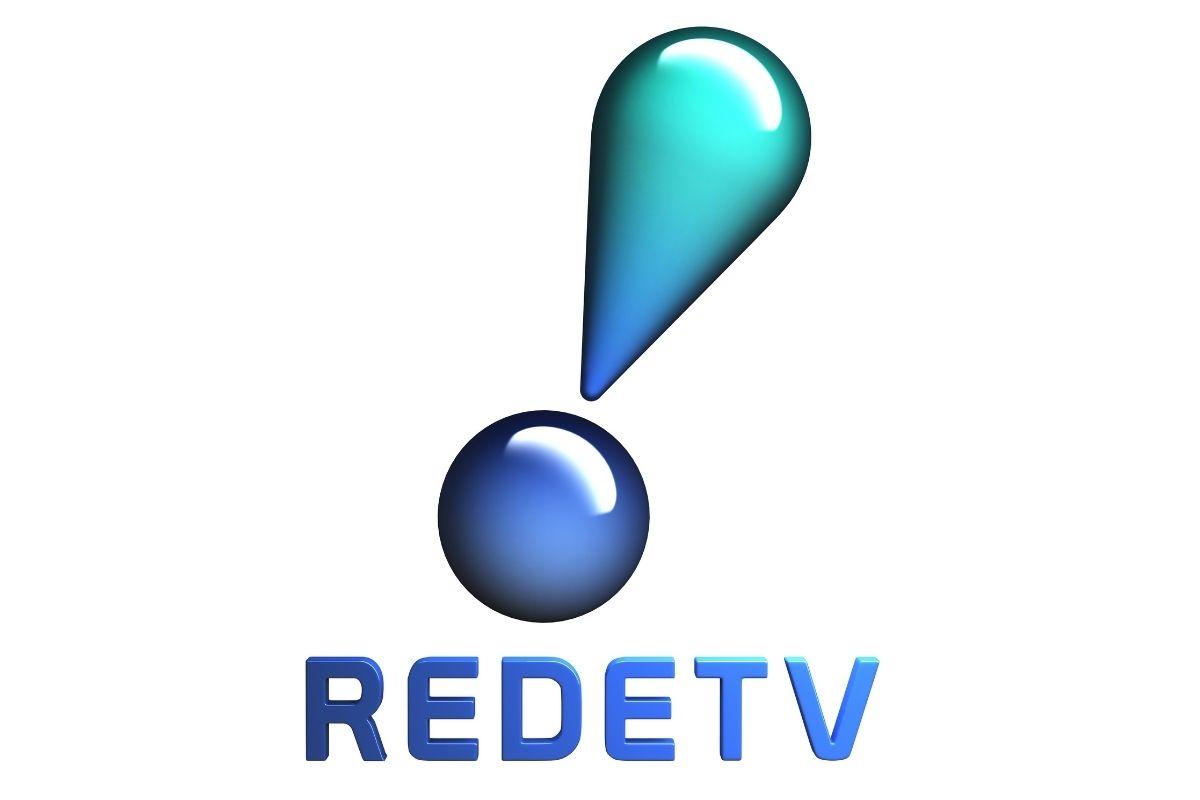 Logo Rede TV!