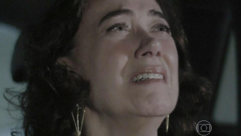 """Maria Marta confirma que José Alfredo """"está enterrado"""""""