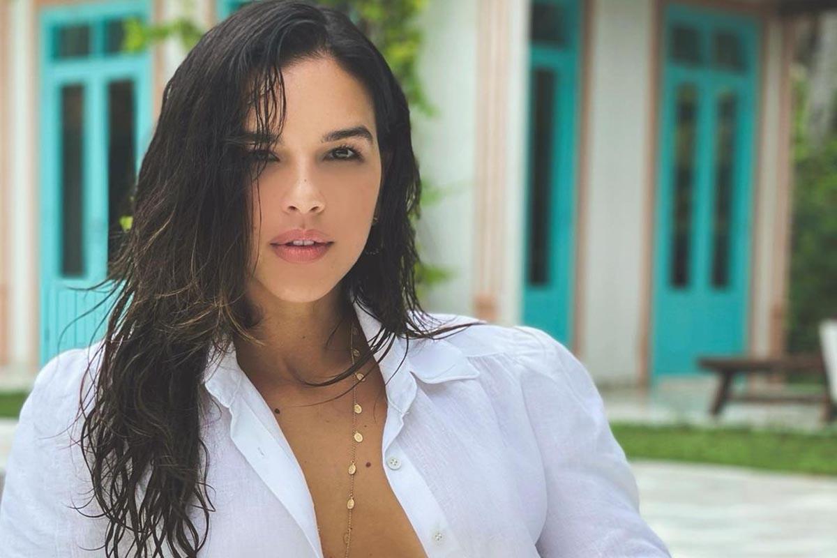 Retrato Mariana Rios