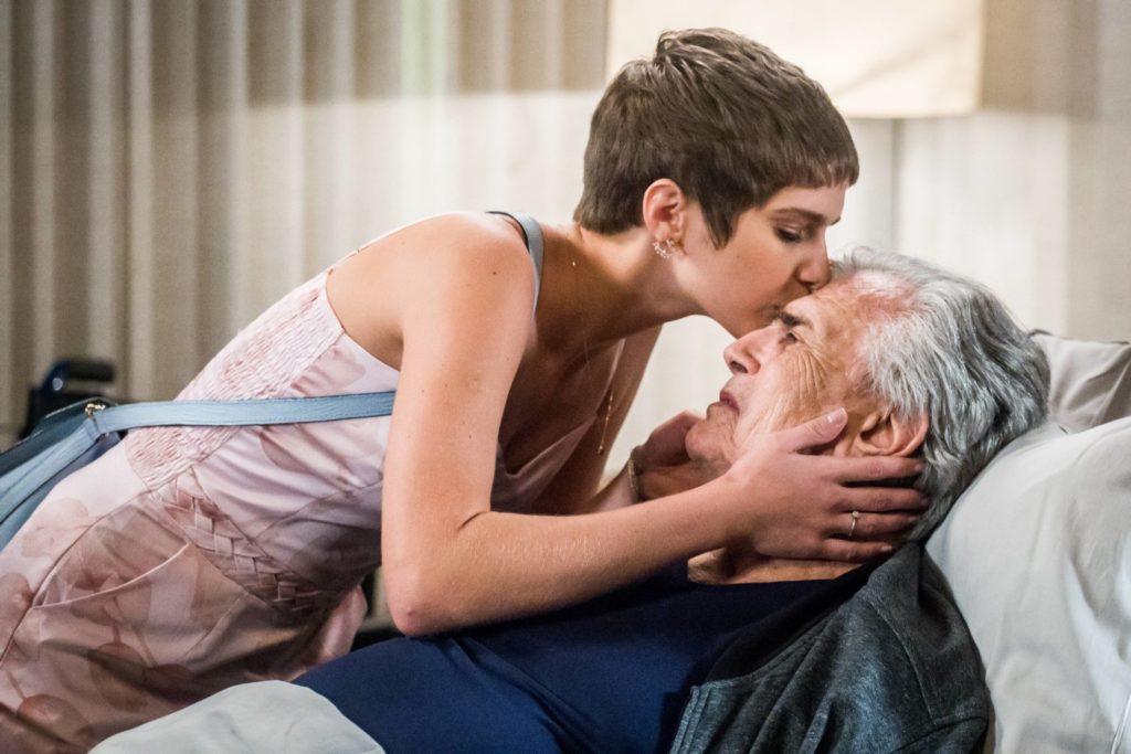 Tarcisio Meira como Fausto em A Lei do Amor