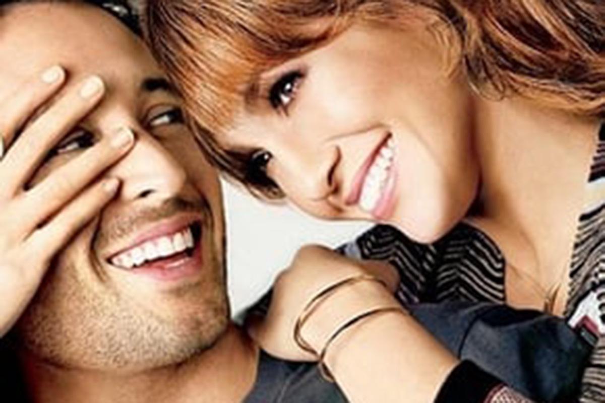 Jennifer Lopez e Alex O'Loughlin em Plano B