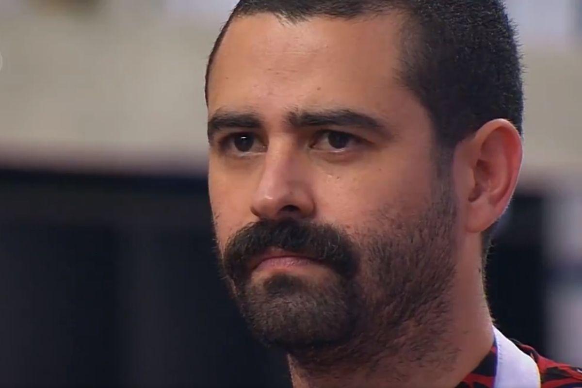 tiago de bigode masterchef