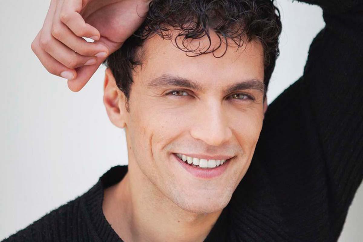 Retrato Tiago Marques