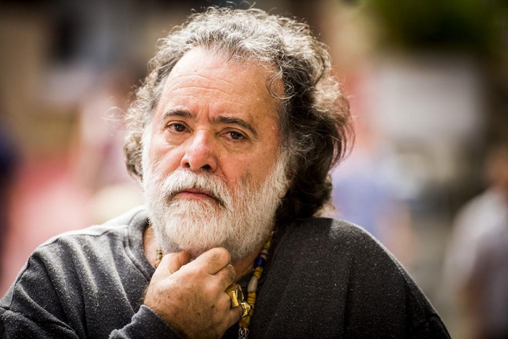 """Tony Ramos como Zé Maria em """"A Regra do Jogo"""""""