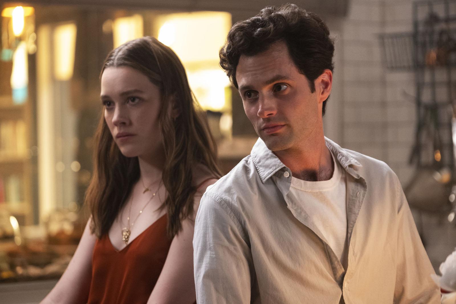 You: Netflix anuncia data de estreia da terceira temporada