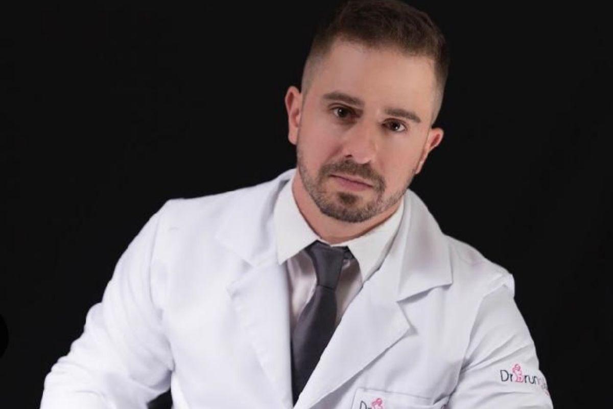 Dr. Bruno Jacob