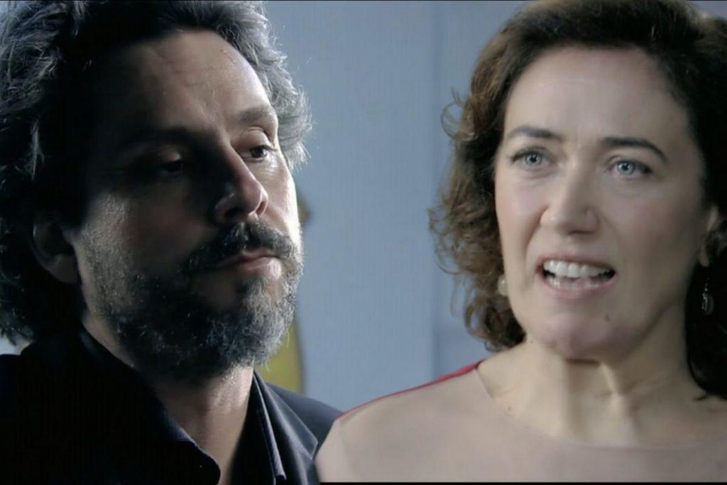 Maria Marta se encontra com José Alfredo