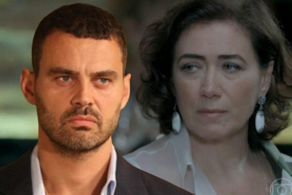 Império: Marta surpreende Maurílio