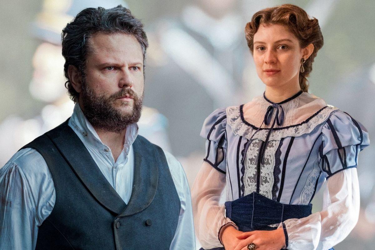 Nos tempos do Imperado - Pedro cancela o casamento de Isabel