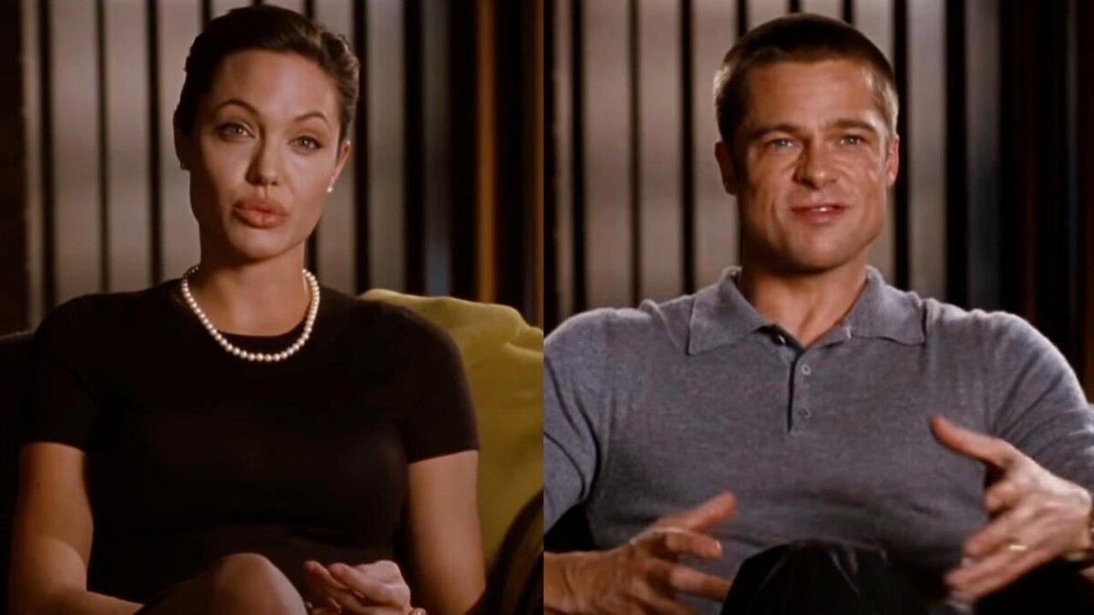 Angelina Jolie revela real motivo de sua separação de Brad Pitt