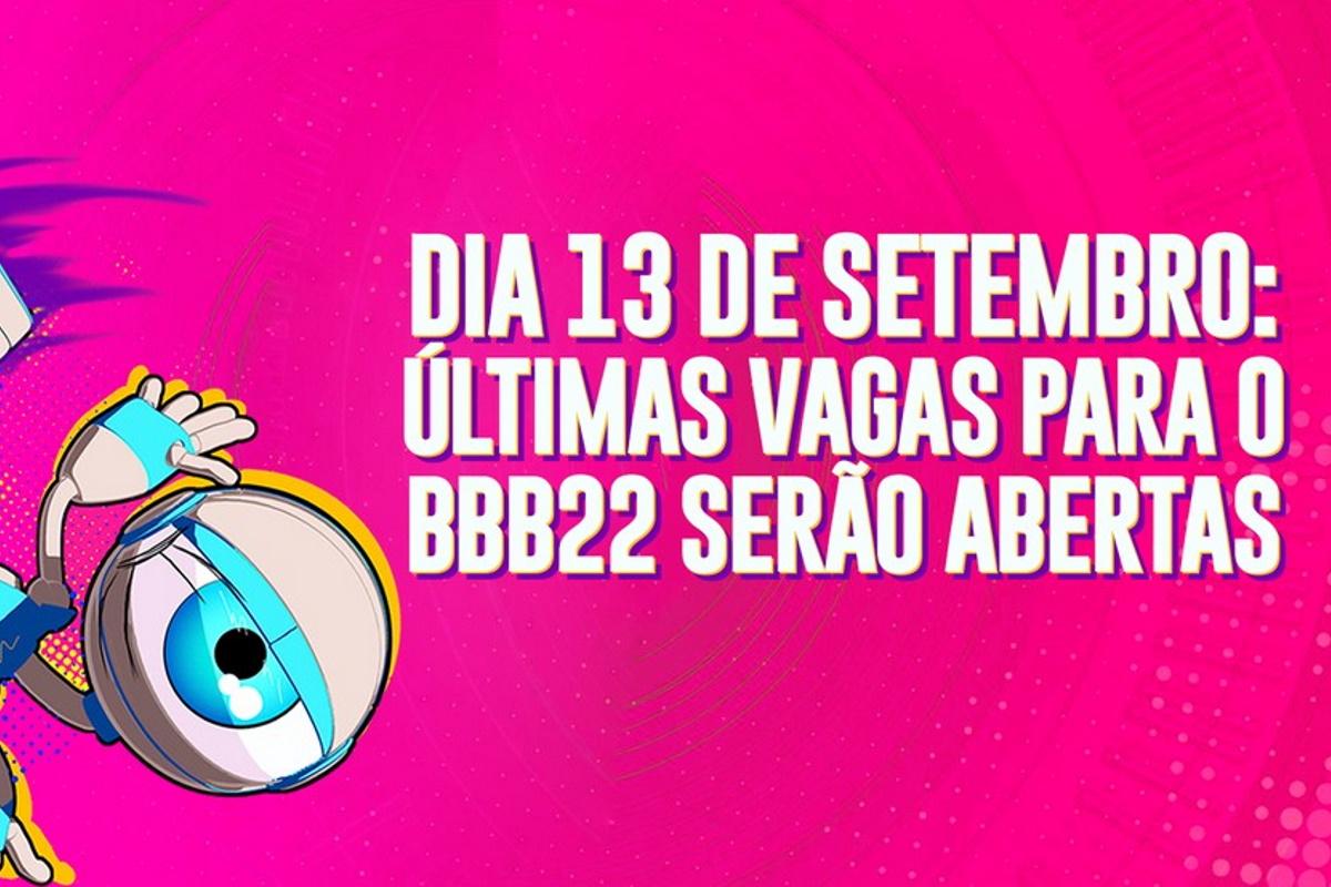cartaz BBB
