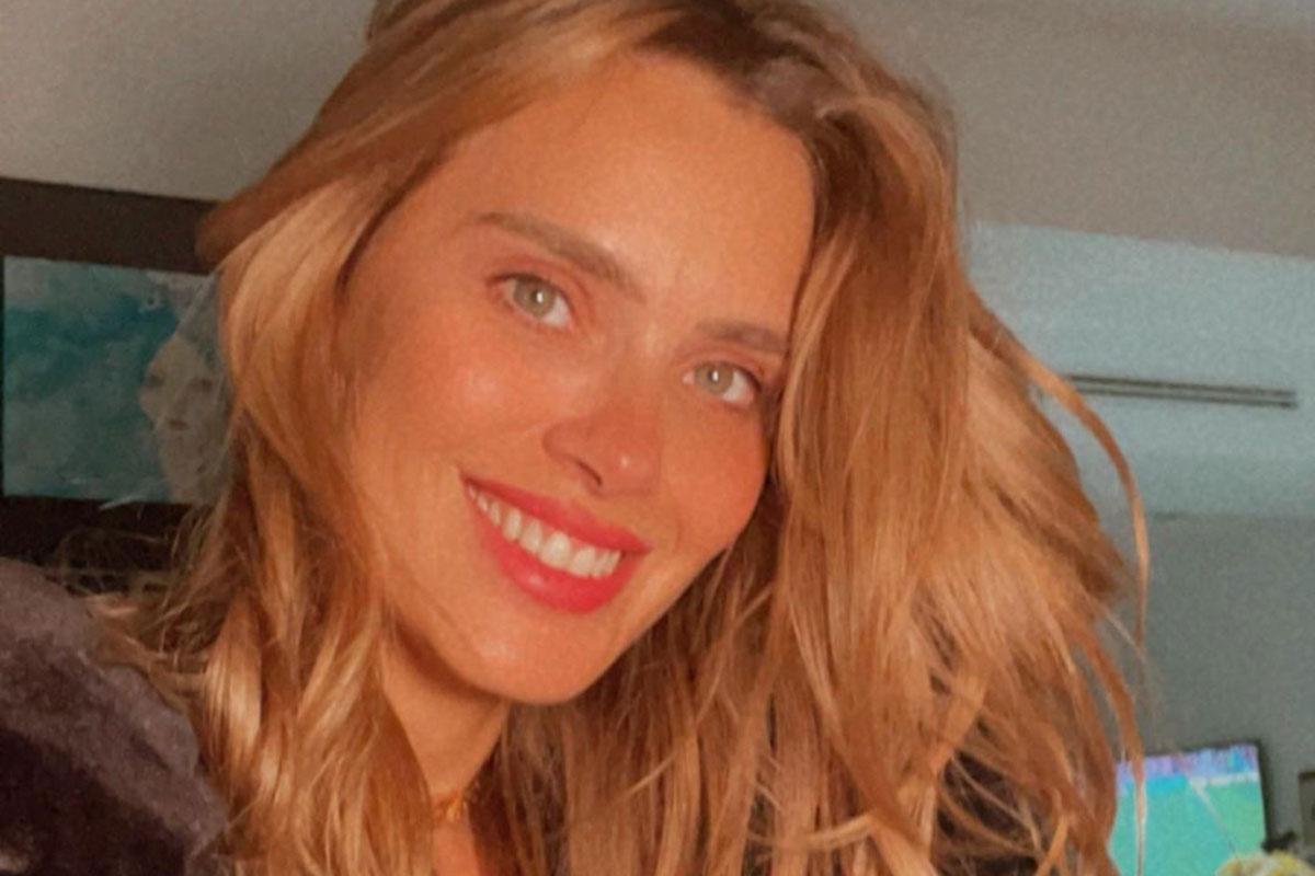 Retrato Carolina Dieckmann