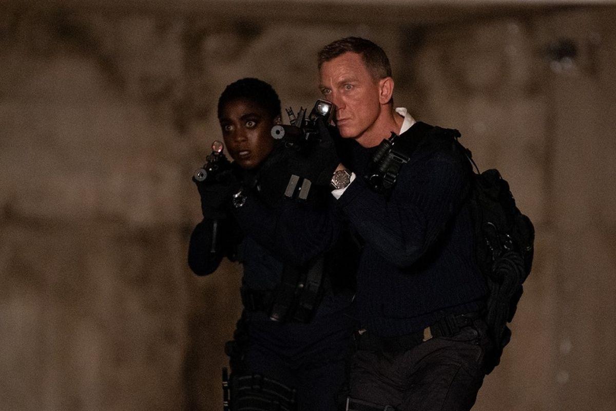 Daniel Craig diz adeus ao personagem James Bond