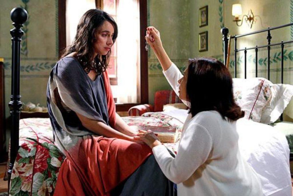 Chiquititas - Gabriela sonha com Sofia