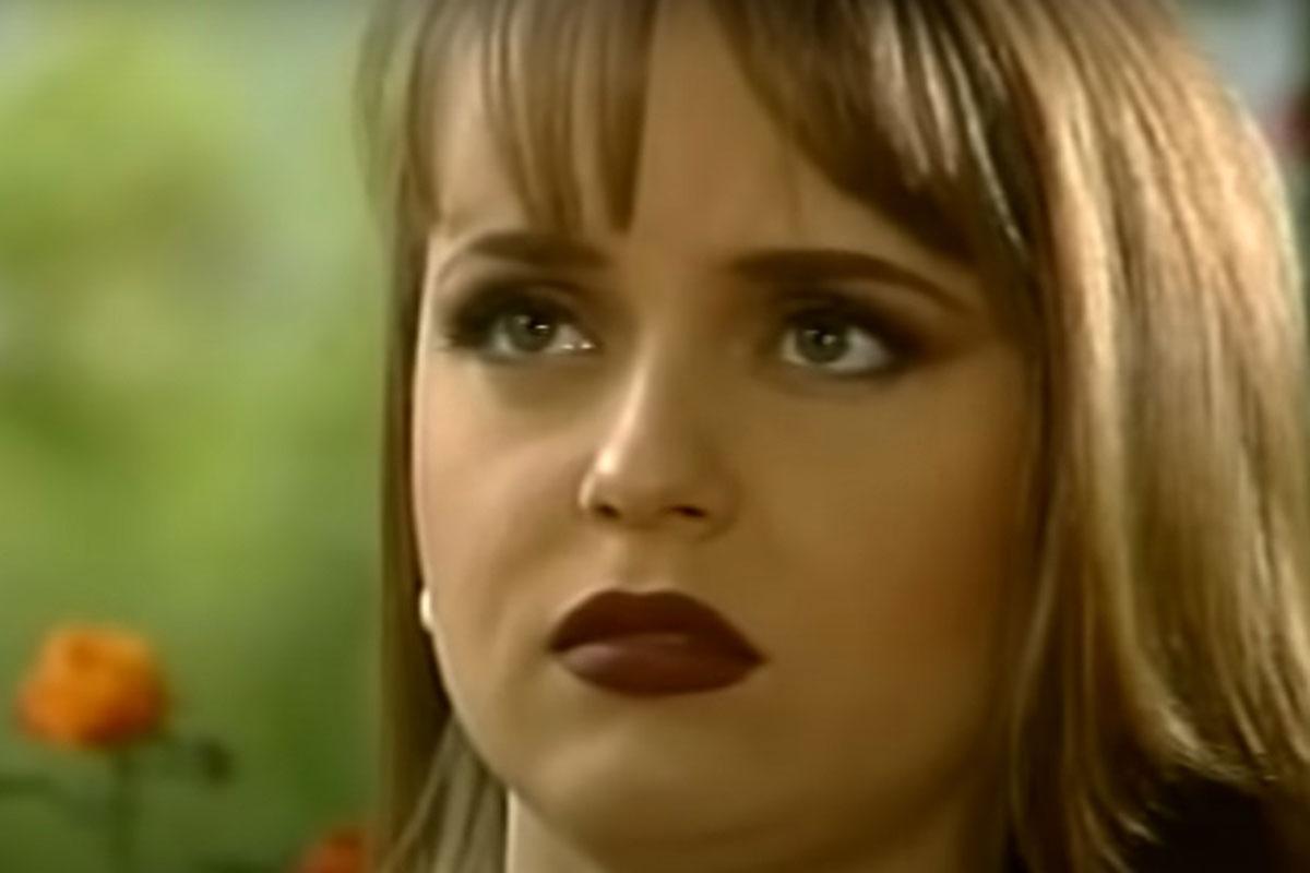 Gabriela Spanic em A Usurpadora