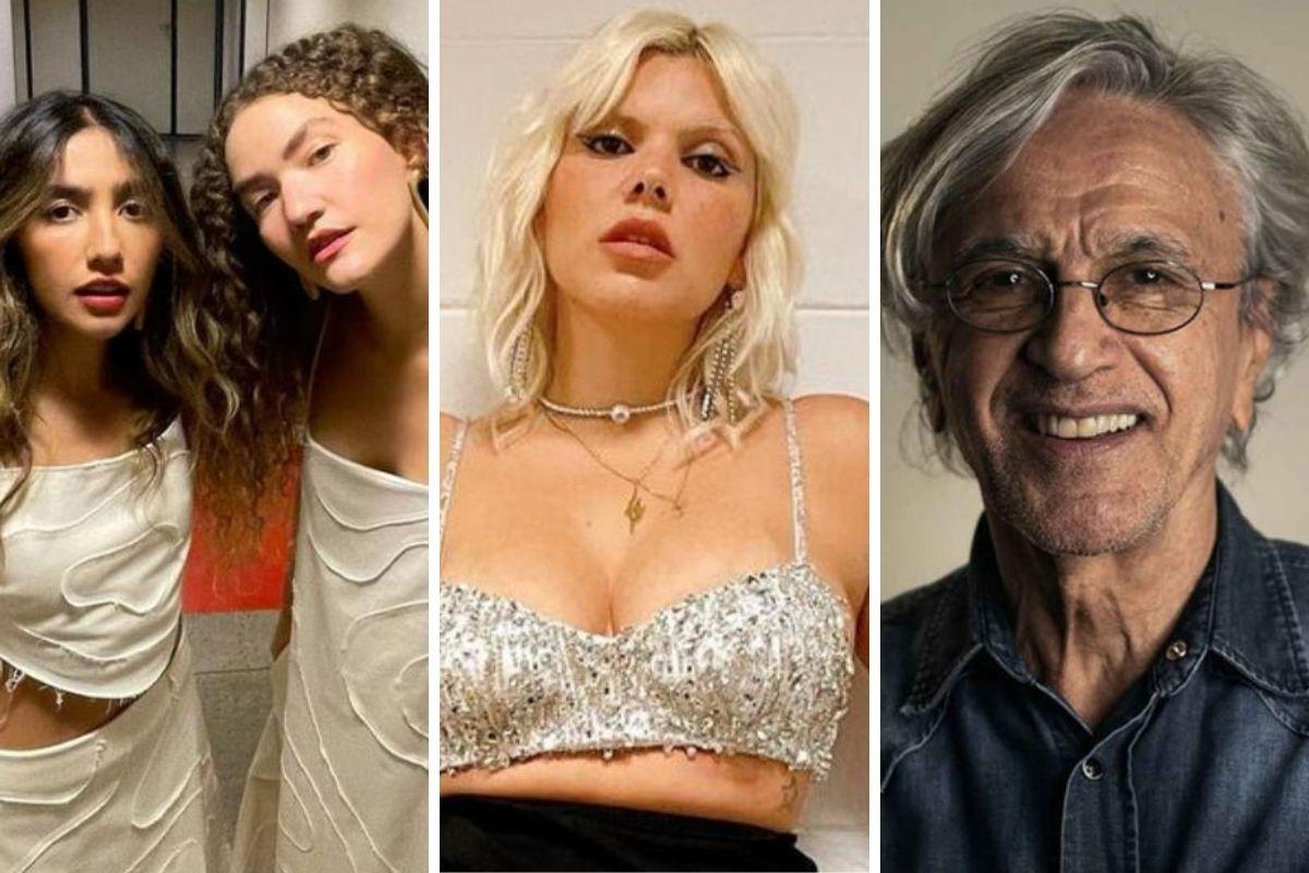 Confira os indicados ao Grammy Latino