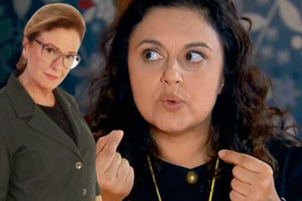 Helena e Ernestina - chiquititas