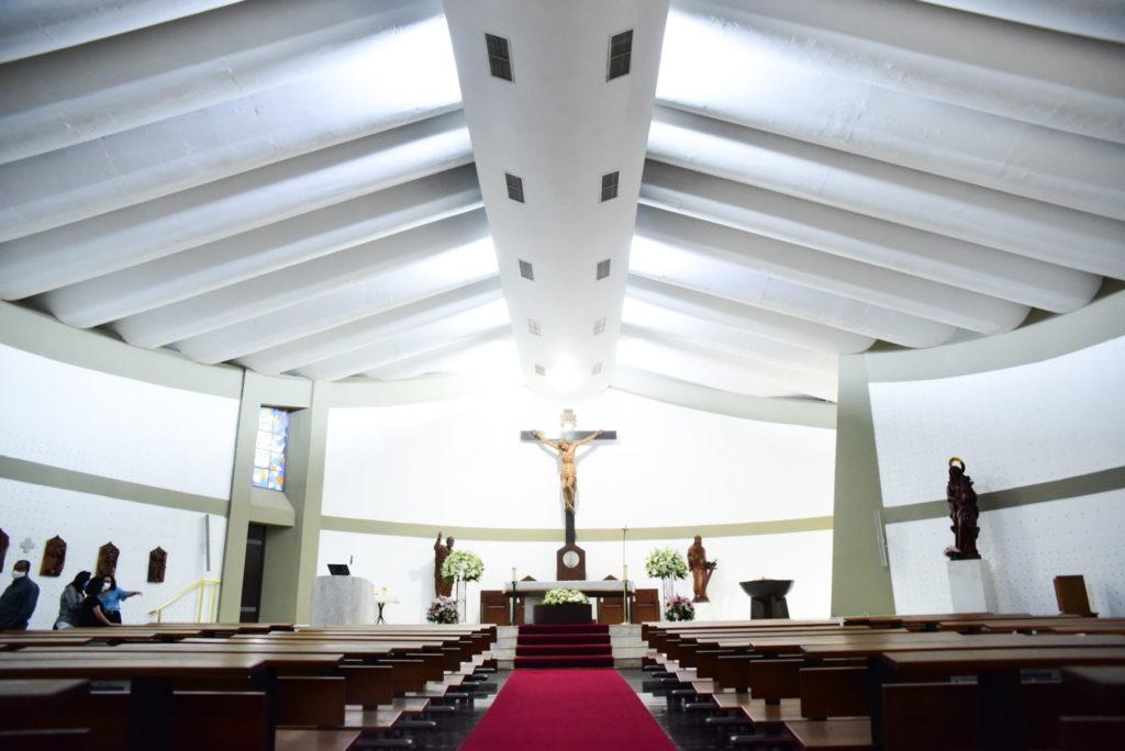 Missa de sétimo dia de Dudu Braga