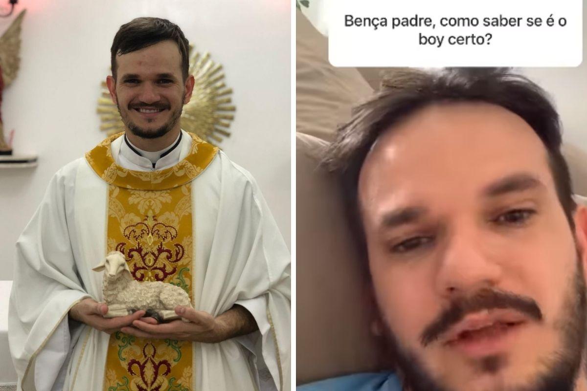 Padre Patrick Fernandes