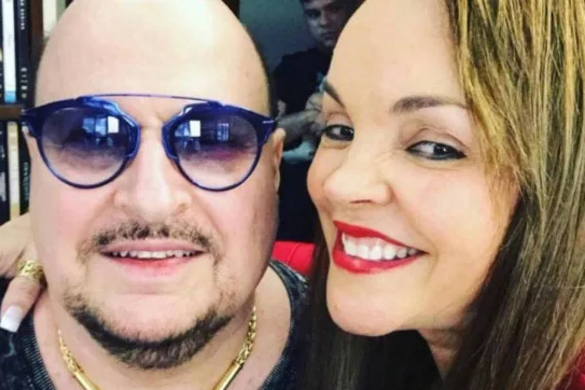 Viúva de Paulinho, do Roupa Nova, diz que vai engravidar do cantor