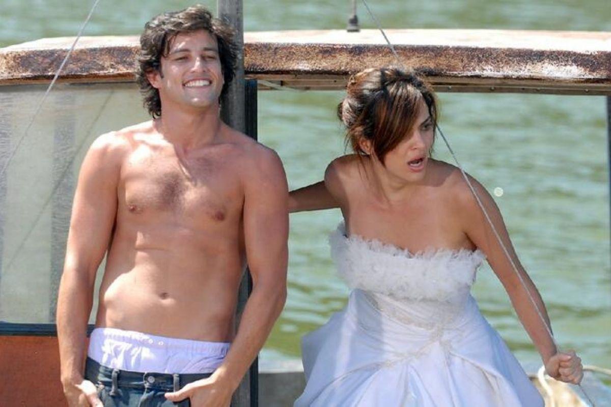 Tititi - Desirée e Armandinho são resgatados