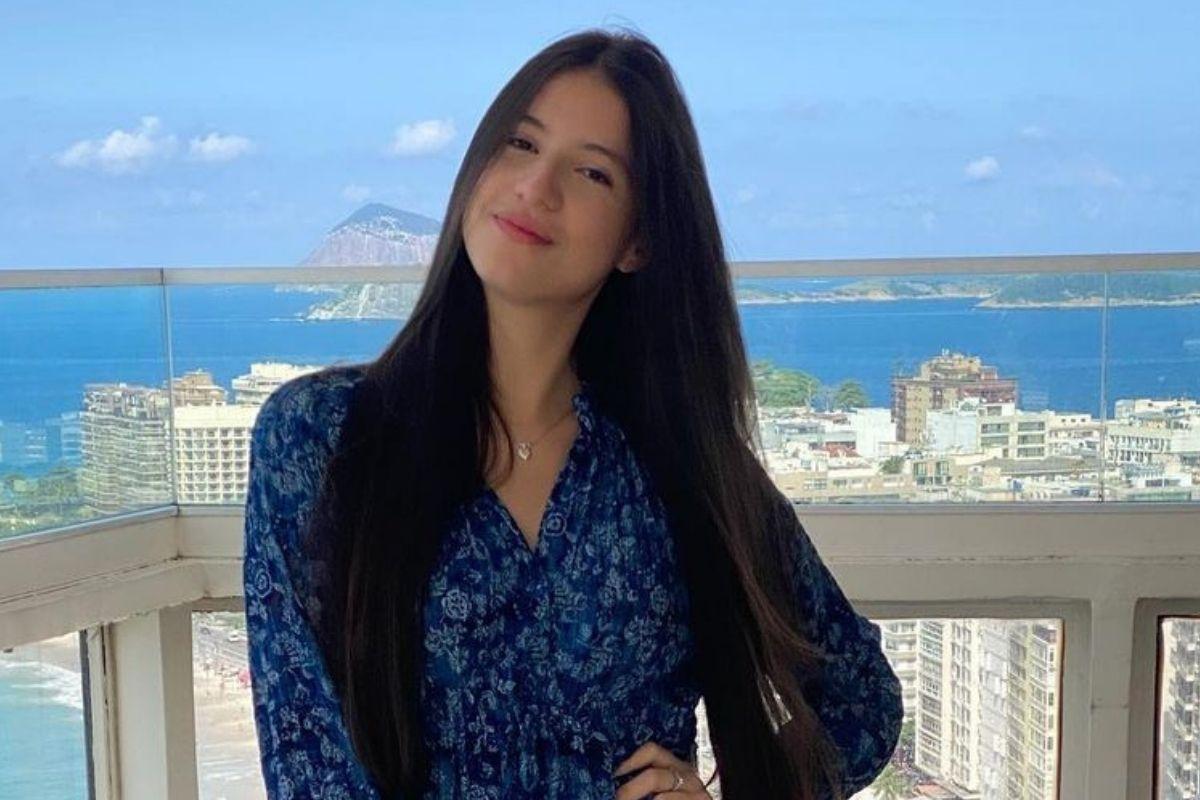 Luciana de Farias, youtuber