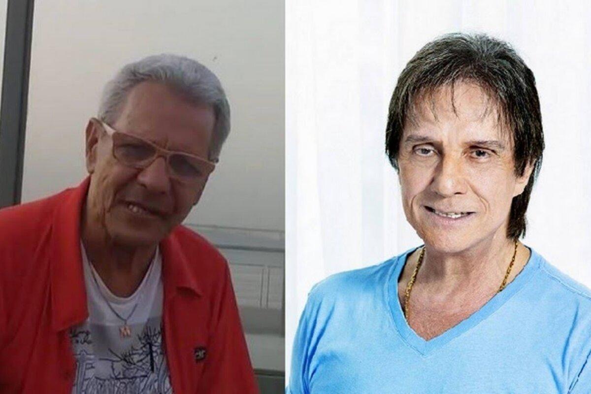 Ex-mordomo de Roberto Carlos